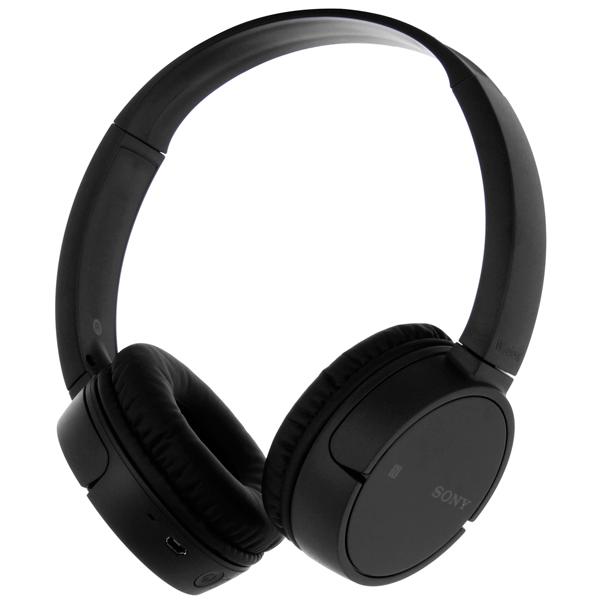 Наушники Bluetooth Sony WH-CH500/BC