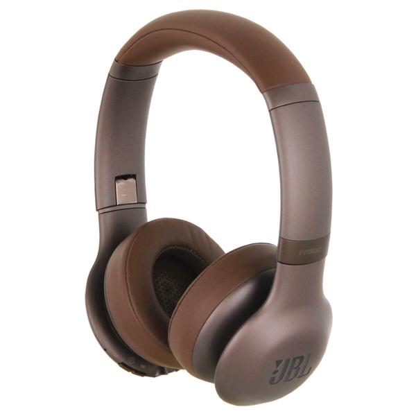 Наушники Bluetooth JBL Everest 310 Brown (JBLV310BTBRN)