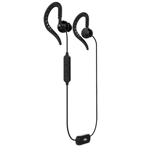 Спортивные наушники Bluetooth JBL Focus 500 Black (JBLFOCU500BLK) jbl focus 500 men jblfocu500blk