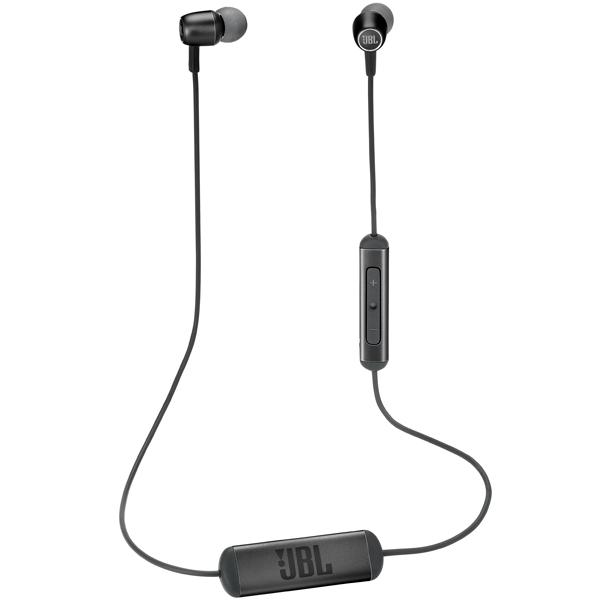 Наушники Bluetooth JBL Duet Mini Black (JBLDUETMINIBTBLK)