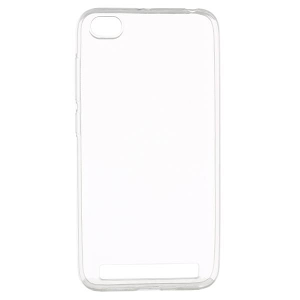 Чехол для сотового телефона Takeit Slim для Xiaomi Redmi 5A, Transparent чехол клип кейс redline extreme для xiaomi redmi 4a синий [ут000012567]