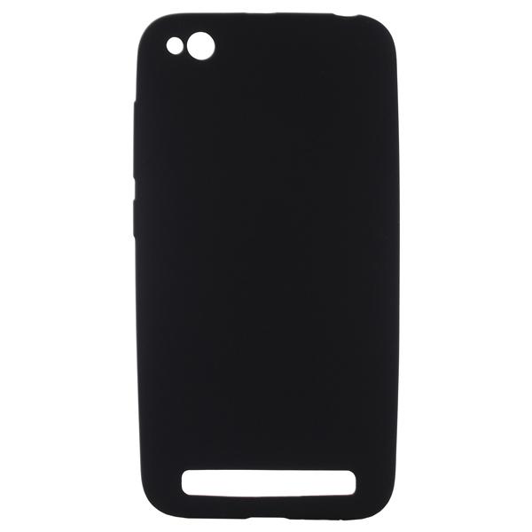 Чехол для сотового телефона Vipe Color  Xiaomi Redmi 5A, Black