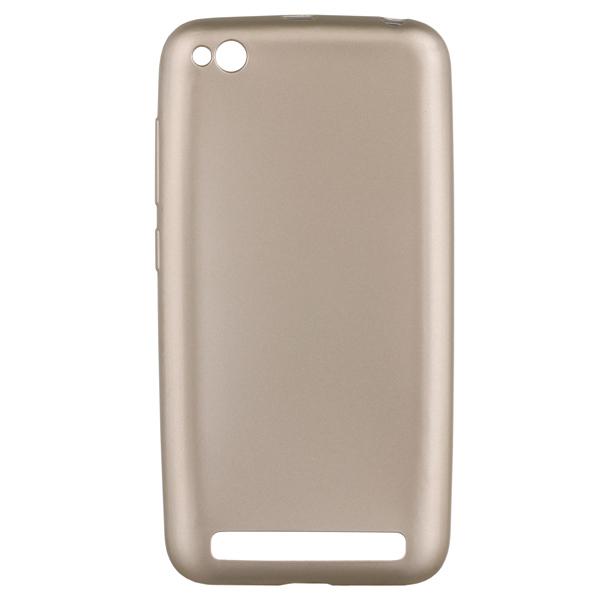 Чехол для сотового телефона Vipe Color  Xiaomi Redmi 5A, Gold