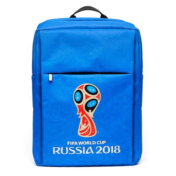 Рюкзак для ноутбука Crown CM-F-BC8001 FIFA 2018
