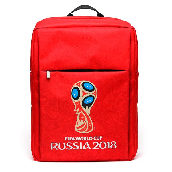 Рюкзак для ноутбука Crown CM-F-BC8002 FIFA 2018