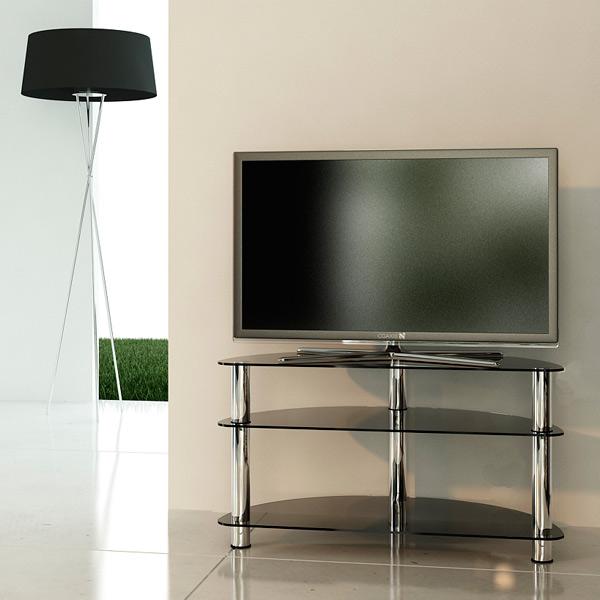 Подставка для телевизора MetalDesign