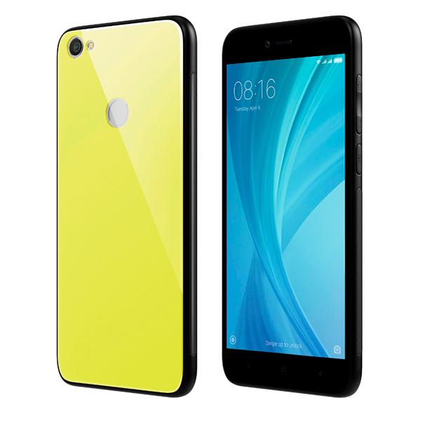 Чехол для сотового телефона Vipe Hybrid для Xiaomi Redmi Note 5A Prime, Yellow нож перочинный victorinox victorinox huntsman 91мм