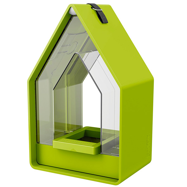 Сезонный товар Emsa Landhouse 14x21см с диспен. Light Green (516411)