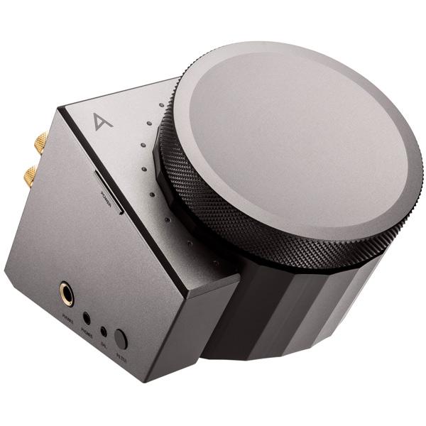 Усилитель для наушников Astell & Kern ACRO L1000 плеер iriver astell
