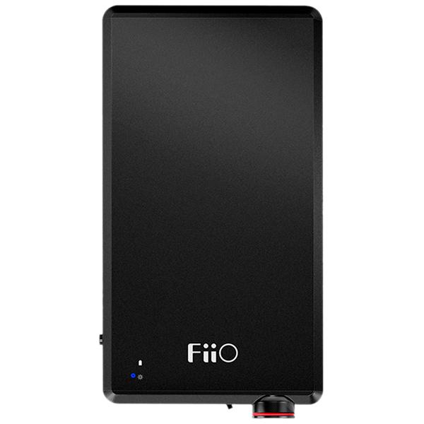 Усилитель для наушников FiiO A5 Black