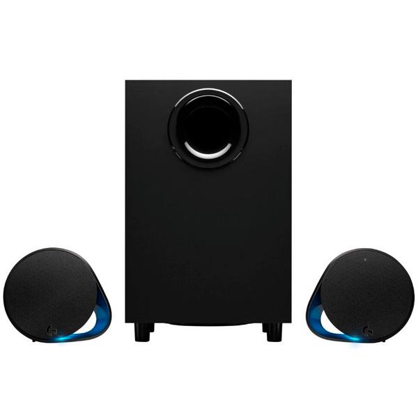 Колонки компьютерные 2.1 Logitech G560 (980-001301)
