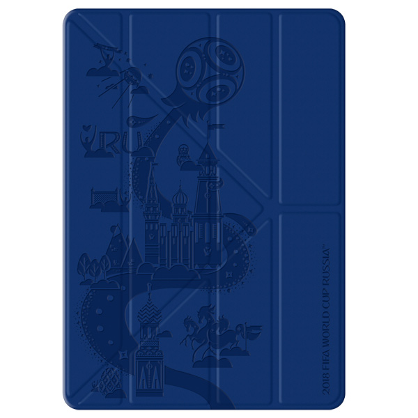 Чехол для iPad 2018 FIFA WCR Gen.Comp. Blue для Apple iPad 9.7 (2017) (104247)