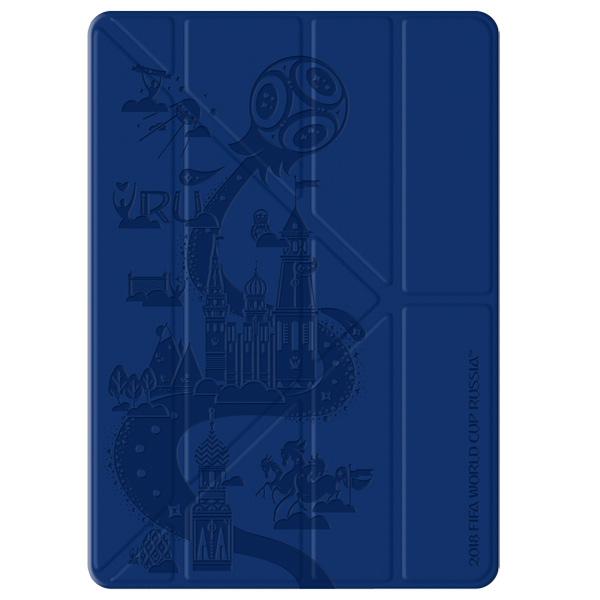 Чехол для iPad 2018 FIFA WCR Gen.Comp. Blue для Apple iPad Pro 10.5 (104251)