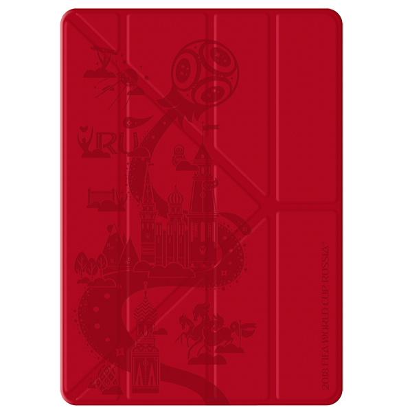 Чехол для iPad 2018 FIFA WCR Gen.Comp. Red для Apple iPad Pro 10.5 (104252)