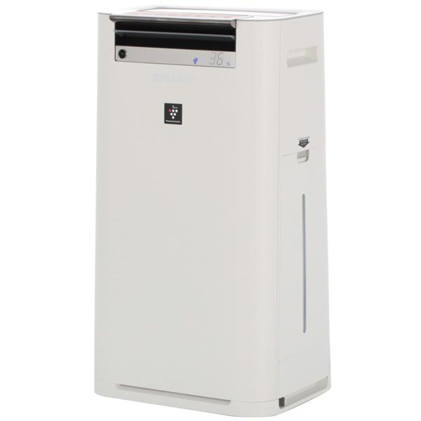Воздухоувлажнитель-воздухоочиститель Sharp KCG51RW