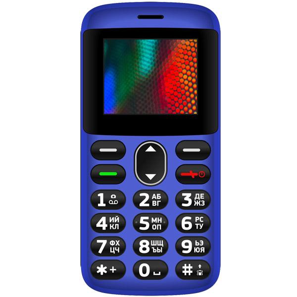 Мобильный телефон Vertex — C311 (Blue)