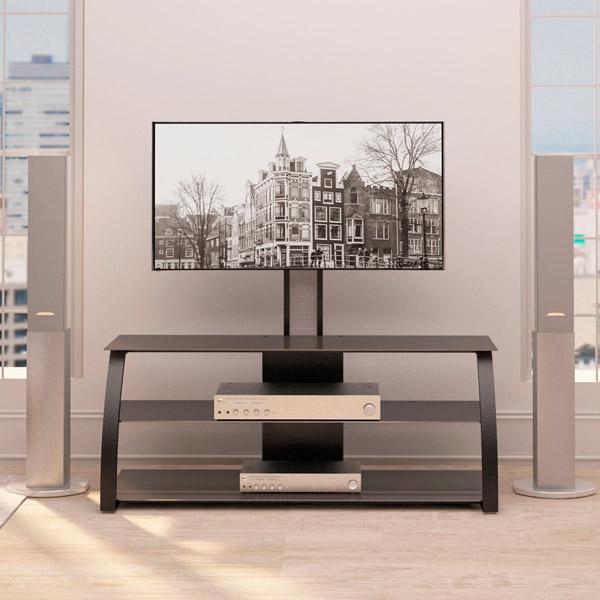 Подставка для ТВ с кронштейном Mart Гелиос К New (1186157)