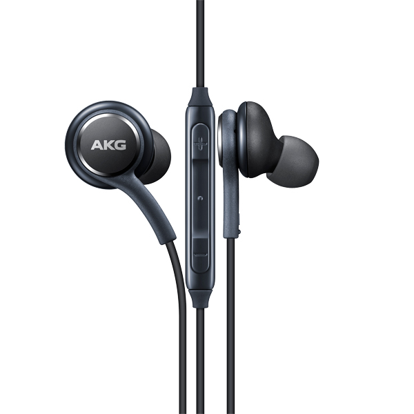 Наушники внутриканальные Samsung Earphones Tuned by AKG (EO-IG955BSEGRU) гарнитура samsung earphones tuned by akg eo ig955bregru red