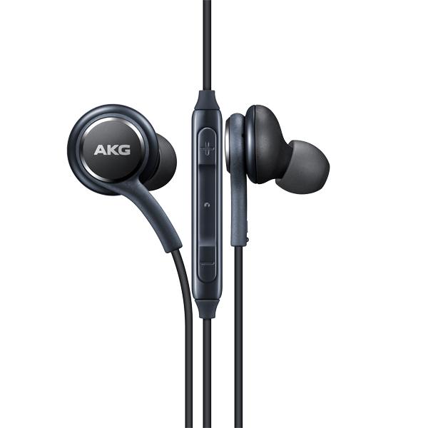 Samsung Earphones Tuned by AKG (EO-IG955BSEGRU)