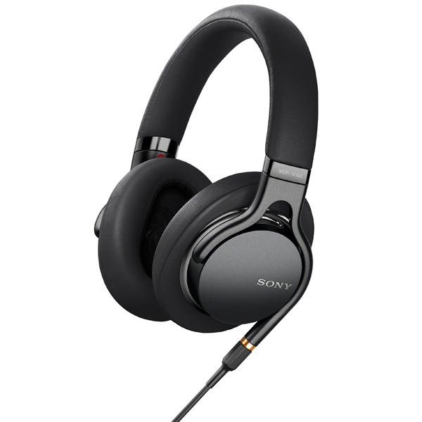 Наушники полноразмерные Sony MDR-1AM2 Black
