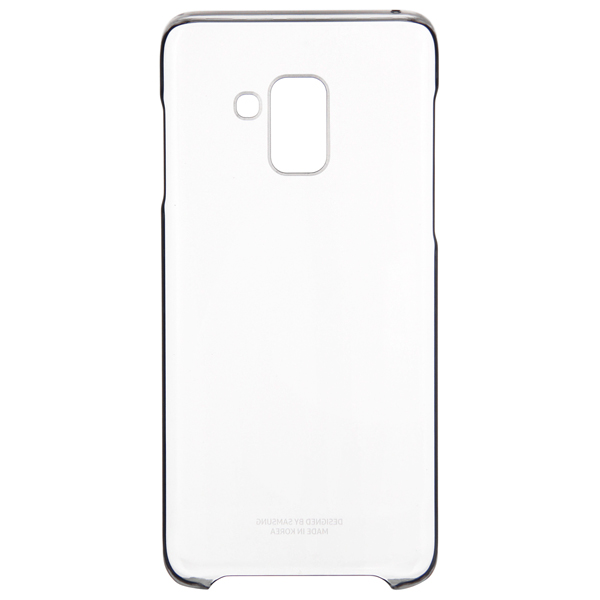 Чехол для Samsung  Clear Cover   Galaxy A8 (2018), Transp.