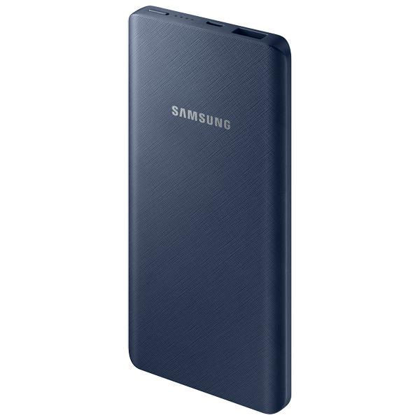 Внешний аккумулятор Samsung 5000 mAh (Type С), Dark Blue