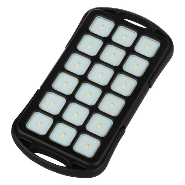 Внешний аккумулятор Qumo PowerAid Tourist (23637) enhancing the tourist industry through light