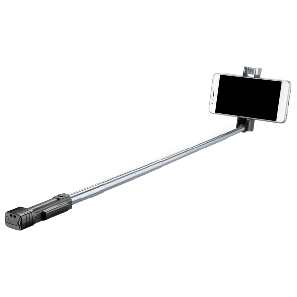 Фото - Монопод для смартфона Cellular Line Compact Bluetooth Black (BTSELFIESTICKCOMPK) micro camera compact telephoto camera bag black olive