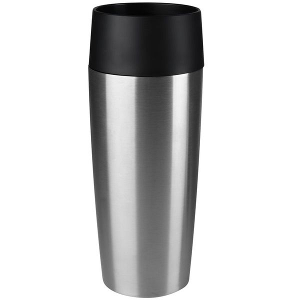 Термокружка Emsa Travel Mug 0,36л Stainless Steel (513351)