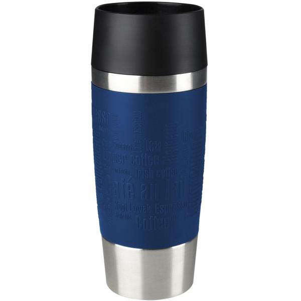 Термокружка Emsa Travel Mug 0,36л Blue (513357)