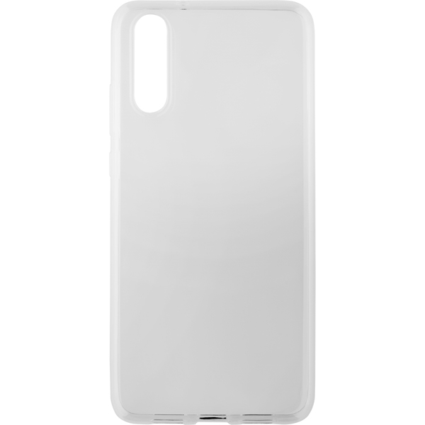 Чехол для сотового телефона InterStep Slender ADV для Huawei P20, Transparent чехол для сотового телефона interstep slender adv для huawei y3 2017