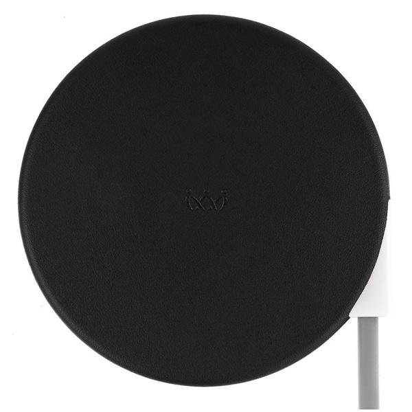 Беспроводное зарядное устройство vlp Qi Black зарядные устройства mettle беспроводная зарядка qi mettle power bank 6000 mah