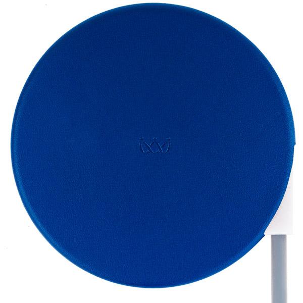 Беспроводное зарядное устройство vlp Qi Blue зарядные устройства mettle беспроводная зарядка qi mettle power bank 6000 mah