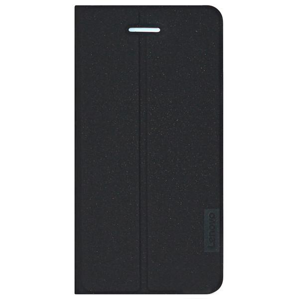 Чехол для планшетного компьютера Lenovo Folio Case/Film для Tab 7 Essential, Black чехол книжка lenovo sleeve case для yoga tab 3 x50m синий