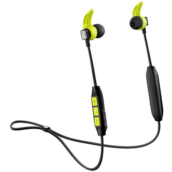 Спортивные наушники Bluetooth Sennheiser — CX Sport