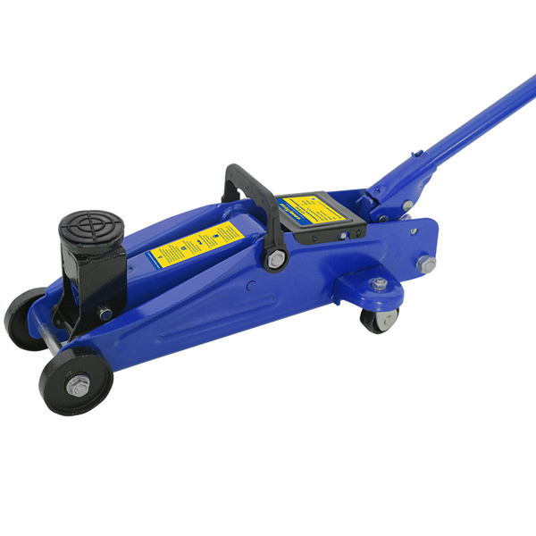 Автомобильный аксессуар Goodyear Домкрат GY-PD-02K 2т (GY000904) синего цвета