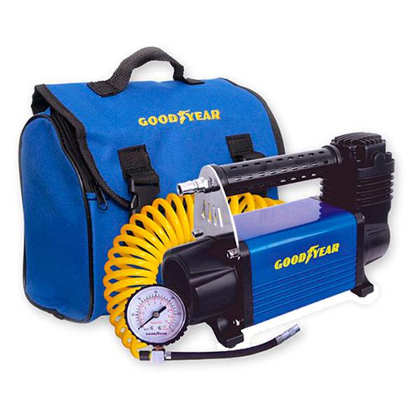 Автомобильный компрессор Goodyear Компрессор GY-50L (GY000112)