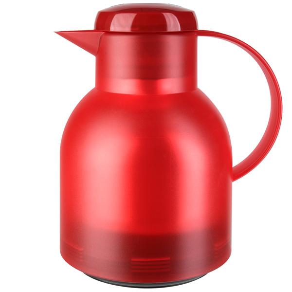 Термос Emsa Samba 1л, Red (504232)