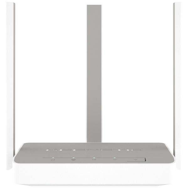 Wi-Fi роутер Keenetic — City (KN-1510)
