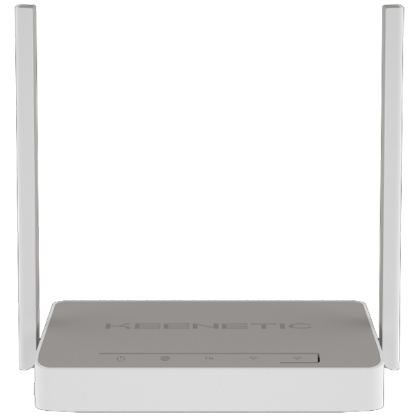 Wi-Fi роутер Keenetic — Omni (KN-1410)
