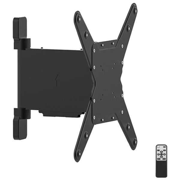 Кронштейн для ТВ моторизованный Brateck PLB-M04-441