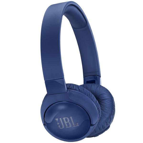Наушники Bluetooth JBL — T600BTNC Blue