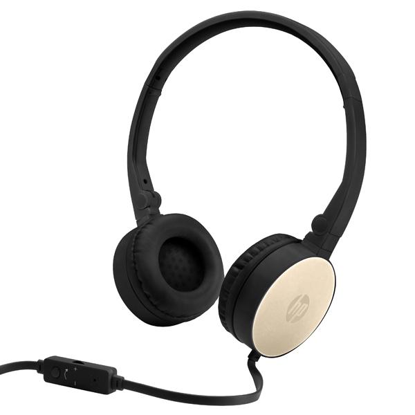 Компьютерная гарнитура HP Stereo Headset H2800 (2AP94AA)