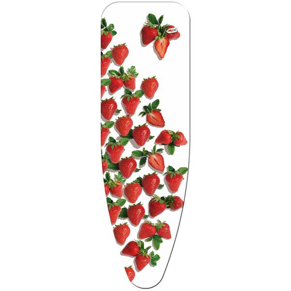 Чехол для гладильной доски Gimi Strawberries M