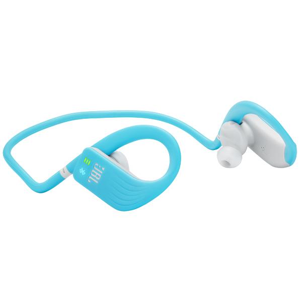 Спортивные наушники Bluetooth JBL — Endurance Dive Teal (JBLENDURDIVETEL)
