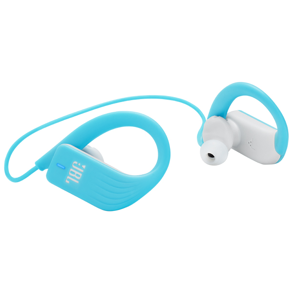 Спортивные наушники Bluetooth JBL Endurance Sprint Teal (JBLENDURSPRINTTEL)