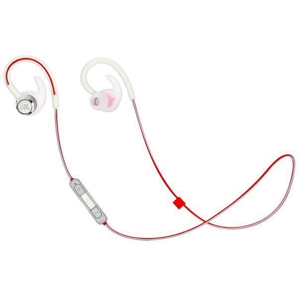Спортивные наушники Bluetooth JBL — REFLECT CONTOUR 2 White