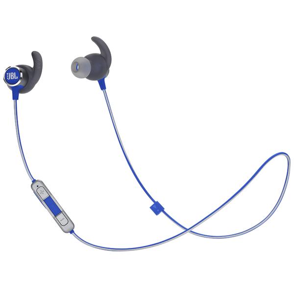 Спортивные наушники Bluetooth JBL — REFLECT MINI BT 2 Blue