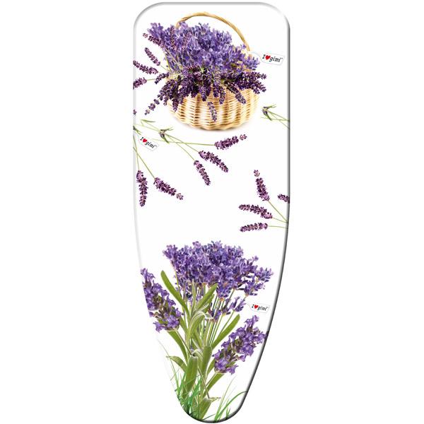 Чехол для гладильной доски Gimi Lavender L