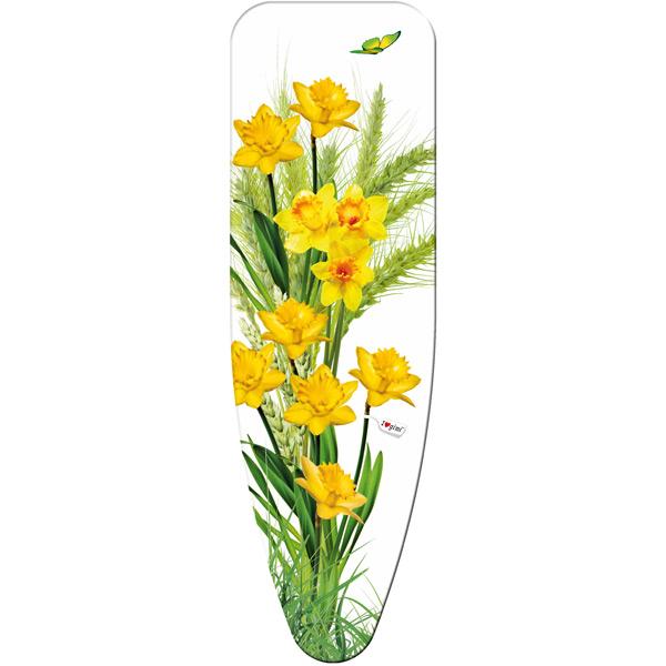 Чехол для гладильной доски Gimi Narcissus M